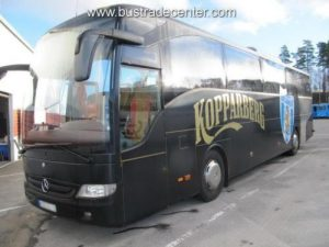 Leasing autobusu Mercedes-Benz Tourismo O5350