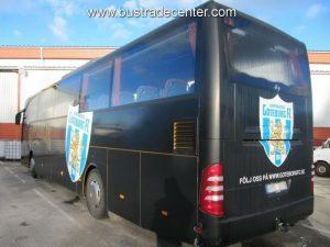 Leasing autobusu Mercedes-Benz Tourismo O5350 z zagranicy