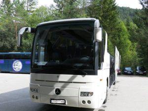 leasing autobusów z zagranicy Toursimo 1