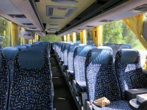 leasing autobusów z zagranicy Toursimo 2