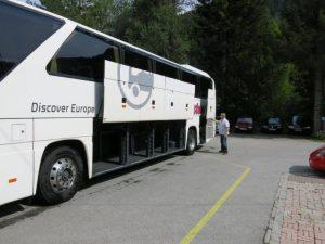 leasing autobusów z zagranicy Toursimo 3