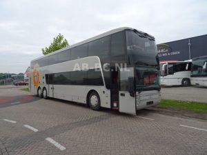 leasing autobusów z zagranicy vanhool 1